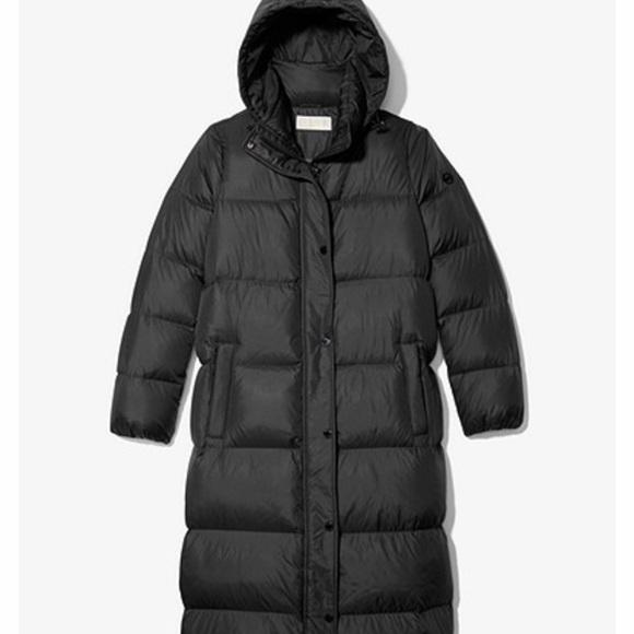 Michael Kors Puffer Coat (S)
